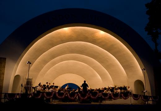 The Sterling Municipal Band 4th of July Extravaganza